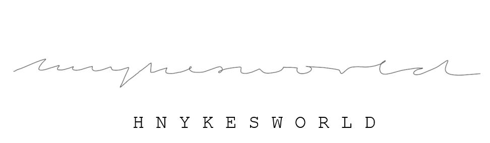 HNYKESWORLD